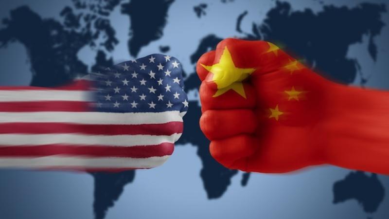تهدید آمریکا برای قطع تجارت با چین، رفتاری قلدرمابانه برای توقف کره شمالی است