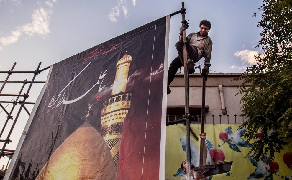 خبرنگار حسینی باشگاه خبرنگاران جوان باشید