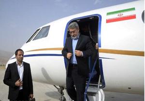 ورود وزیر کشور به فارس