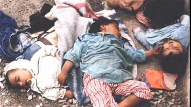 جنایت صبرا و شتیلا ؛ فراموش نشدنی حتی پس از 36 سال