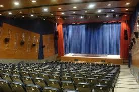 هنرمندان جنوب کرمان پلاتوی تخصصی تئاتر ندارند