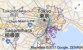 تصاویر دیدنی از توکیو