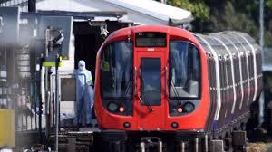 بازداشت مظنون انفجار تروریستی متروی لندن