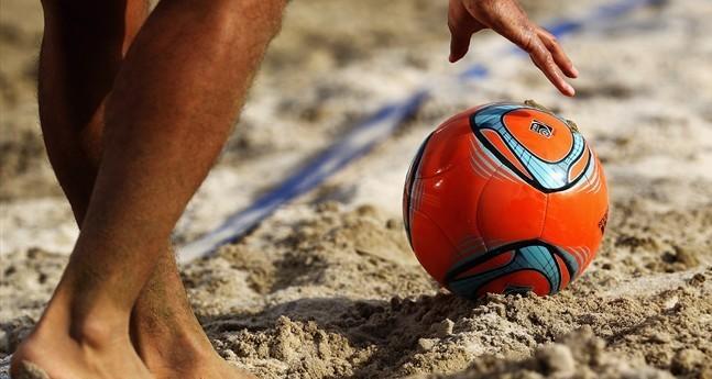 نتایج هفته هجدهم لیگ برتر فوتبال ساحلی