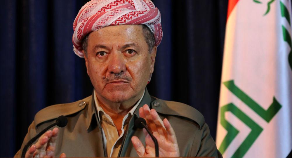 پیشنهاد سازمان ملل به بارزانی به جهت تعویق همه پرسی استقلال اقلیم کردستان عراق