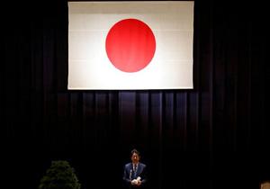 تلاش شینزو آبه برای برگزاری انتخابات زودهنگام پارلمانی در ژاپن