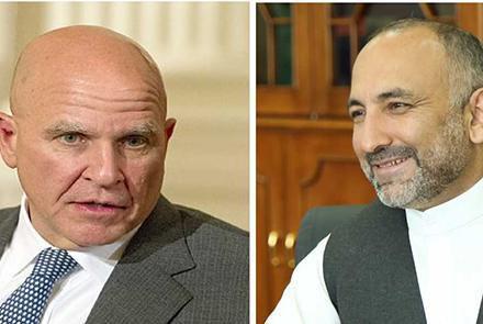گفتگوی مقامات ارشد امنیتی آمریکا و افغانستان پیش از نشست سازمان ملل