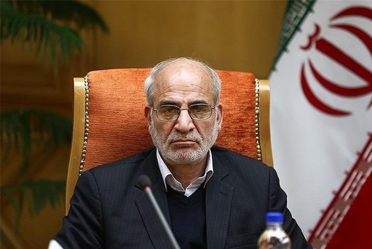واکنش مقیمی به مطرح شدن نامش برای استانداری تهران