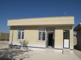 بازسازی و نوسازی خانه های بهداشت ایلام