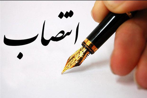 سرپرست دانشگاه آزاد اسلامی سوسنگرد منصوب شد
