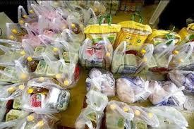 کمک نیکوکاران تهرانی به نیازمندان چرداول