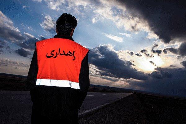 فعالیت بیش از 280 راهدار در استان همدان