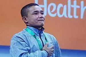 افغانستان در رقابتهای ورزشهای رزمی آسیا صاحب مدال طلا و نقره شد