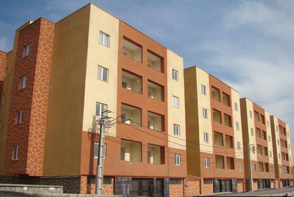 افتتاح ۳ هزارو ۲۱۸ واحد مسکن مهر در پردیس /  ساخت ساختمان های فاخر در شهرهای جدید