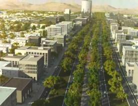 با شهر جدید کابل بیشتر آشنا شوید