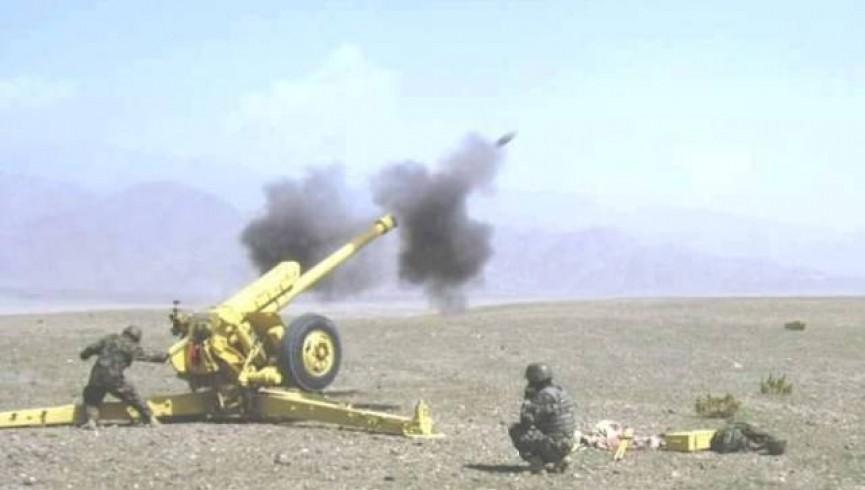 61 تروریست طالب در مناطق مختلف افغانستان کشته شدند