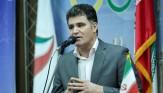 باشگاه خبرنگاران -سفر رئیس فدراسیون دو و میدانی به ترکمنستان