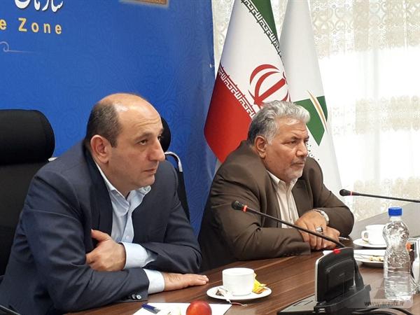 ایران برای ارمنستان همسایه مهمی است