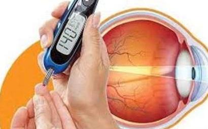۲۵ درصد دیابتیها دچار اختلال بینایی میشوند