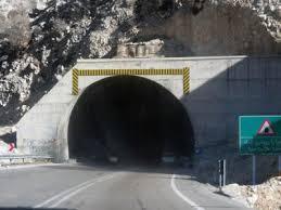 تونل قلاجه بهزودی زیر بار ترافیک میرود