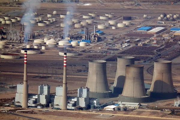 اختصاص ۱.۵ میلیارد دلار برای ایجاد نیروگاه برق در مهران