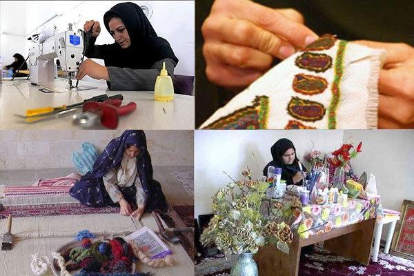 تسهیلات کمبهره مشاغل خانگی در استان بوشهر پرداخت میشود