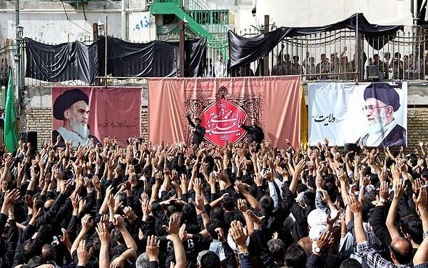 حضور 400 فعال هیأت های مذهبی درهمایش فعالان عرصه هیأت همدان