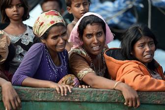کشتار مسلمانان روهینگیا؛ مسئلهای که برای آنگ سان سوچی گران تمام خواهد شد