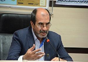 ارائه بیش از 136 هزار نفرساعت آموزش های مهارتی به زندانیان سیستان و بلوچستان