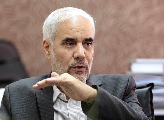 واکنش مهرعلیزاده به حضورش در استانداری تهران