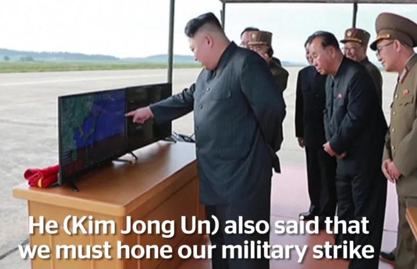 پکن، پیونگیانگ را به عنوان یک قدرت دارای سلاح هستهای نمیپذیرد
