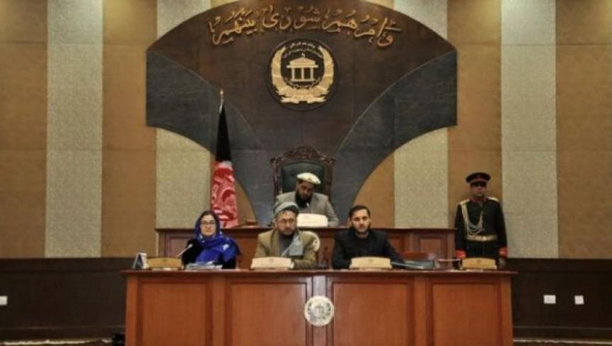مسوولان امنیتی مشرقی از سوی مجلس سنا تقدیر شدند