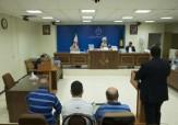 چهاردهمین جلسه دادگاه متهمان نفتی فردا برگزار میشود