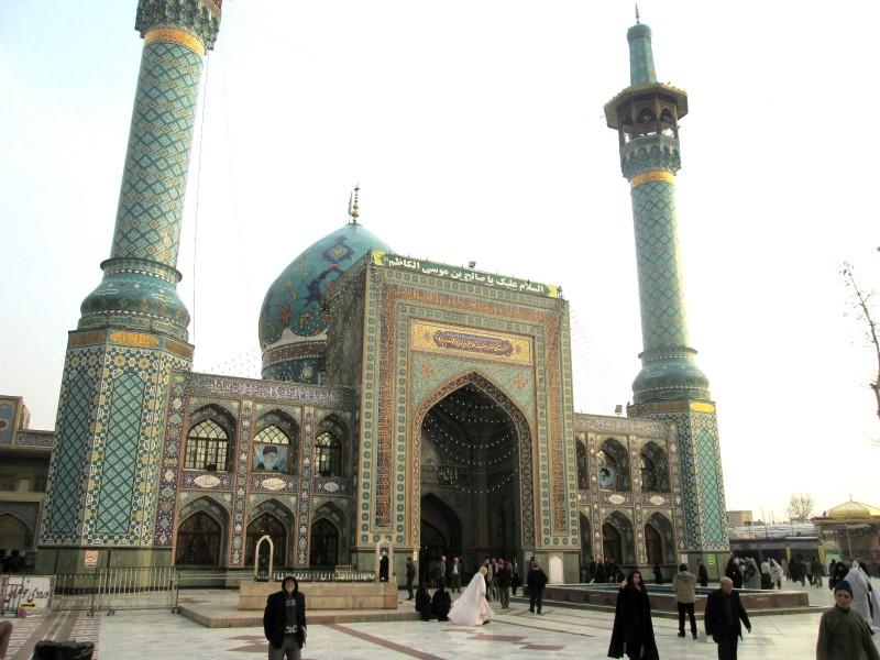 جزئیات برنامههای آستان مقدس امامزاده صالح(ع) برای ماه محرم