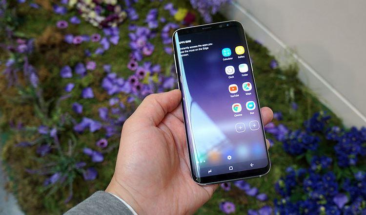 قیمت فروش پرچمداران Samsung در بازار / اجاره یک واحد اداری چقدر آب می خورد؟