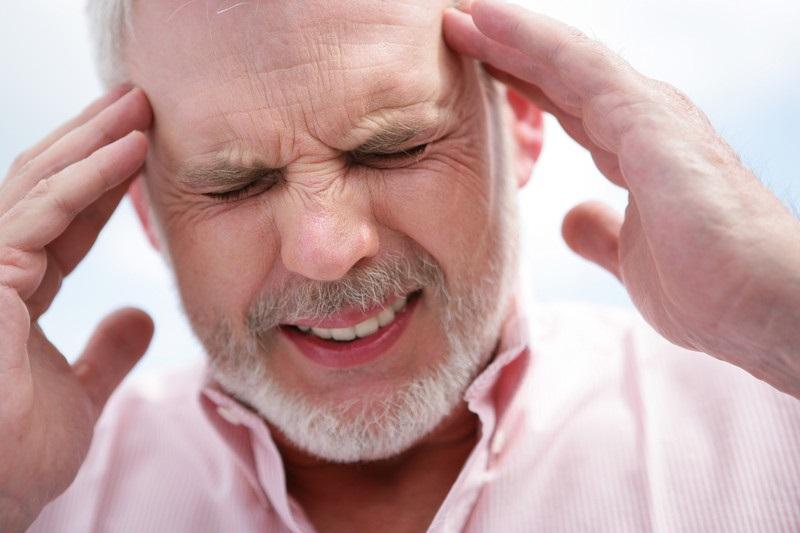 سردرد در سمت چپ سر را جدی بگیرید