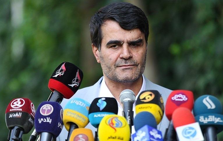 تشکیل کمیته مشترک امنیتی میان ایران و عراق/ثبت نام بیش از 40 هزار نفر در سامانه سماح برای شرکت در مراسم اربعین