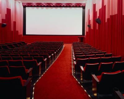 تعدادصندلی های سینما  به 2برابر افزایش یافت