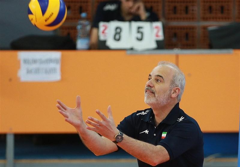 خوشخبر: جای مدال جهانی در آلبوم افتخارات والیبال ایران خالی بود