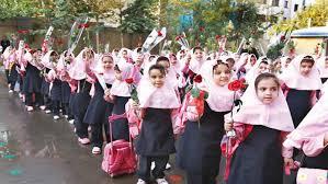 ورود 15 هزارو800 دانش آموز جدید به مدارس زرند