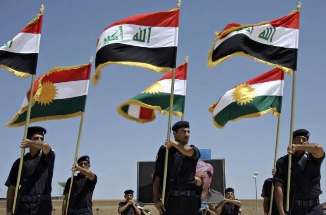 دبیرکل سازمان ملل متحد: همه پرسی کردستان تمرکز برای شکست داعش را منحرف می کند