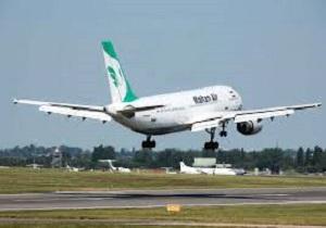 برنامه پرواز 27 شهریور فرودگاههای سیستان و بلوچستان