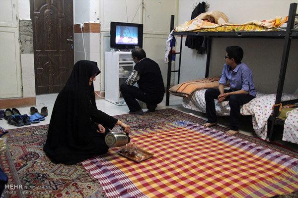 پذیرش بیش از 85 هزار مسافر در مراکز اسکان فرهنگیان