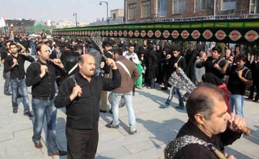 آداب و رسوم مردم سمنان در ماه محرم
