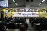 باشگاه خبرنگاران -نشست صمیمی لاریجانی با فعالان اقتصادی آذربایجان غربی به روایت تصویر