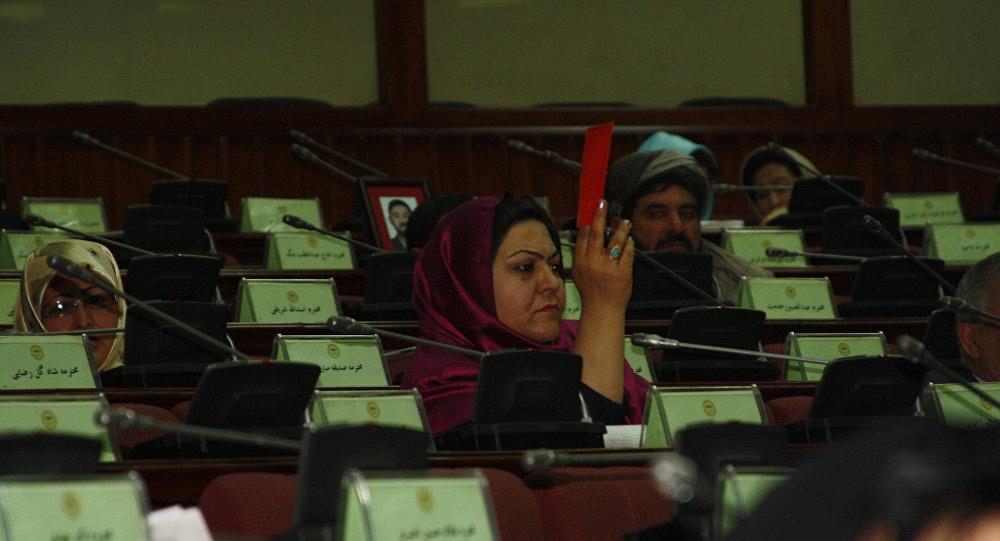 مجلس سنای افغانستان با ایجاد نیروهای مسلح محلی مخالفت کرد