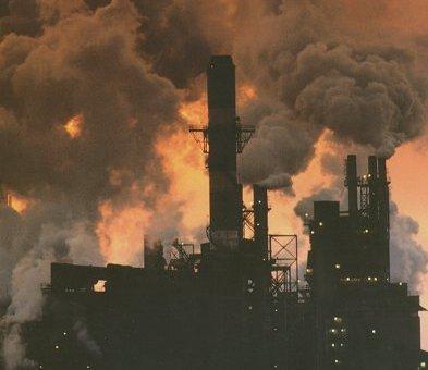 کدام کشور بیشترین تعداد قربانیان آلودگی هوا را دارد؟