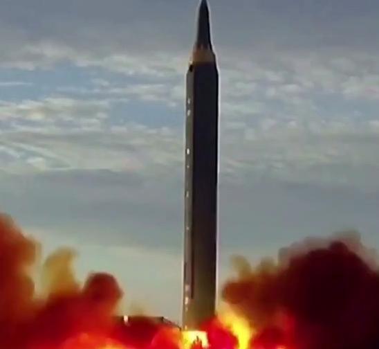 تحریم آمریکاییها علیه زیرساختهای کره شمالی/زور آزمایی