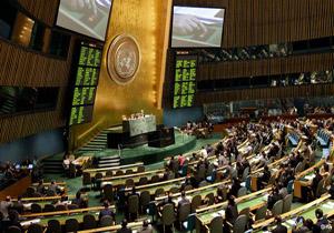 فهرست سخنرانان روز نخست مجمع عمومی سازمان ملل