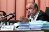 باشگاه خبرنگاران - احمدینژاد-از-شکایتهای-خصوصی-تبرئه-شد-از-نظر-ما-محمدرضا-رحیمی-رهبر-شبکه-کلاهبرداری-بود